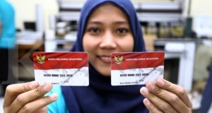 Pemkot Kotamobagu Berikan Bantuan Non Tunai ke 98 KK Baru