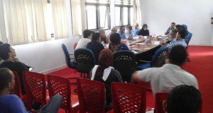 Warga Keluhkan Tarif Air PDAM, DPRD Kotamobagu Gelar Rapat Dengar Pendapat