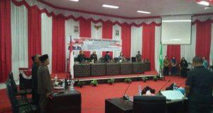Program Awal Tahun 2019 Digenjot, DPRD Kotamobagu Pacu Agenda Kerja