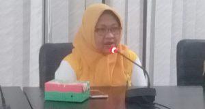 Asisten Il Paparkan Kerugian PDAM di Rapat Anggota DPRD Pohuwato