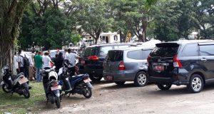 BPK RI Audit Kendaraan Dinas Pemkot Kotamobagu