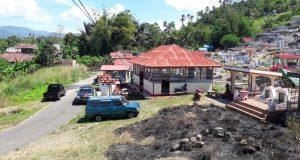 Sambut Hari Ceng Beng, Pengurus Tauke Bersih-bersih Rumah Sembahyang
