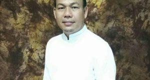 Wujudkan Pemilu Aman dan Damai, Aleg Pohuwato Arman Lamasai Imbau Warga Kedepankan Budaya Santun