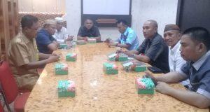 Pasca Pemilu 2019, DPRD Pohuwato Siap Tuntaskan Agenda Kerja Dewan