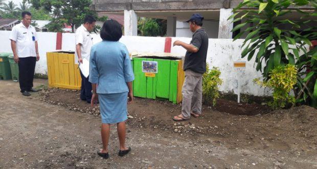 Tim Penilai Adiwiyata Kunjungi 13 Sekolah di Kotamobagu