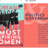 Keren! Tatong Bara Masuk Kategori 99 Most Inspiring Woman Majalah GlobeAsia