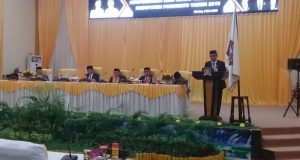 Rayakan HUT Ke-16 Pohuwato, Bupati: 'Mari Kita Membangun Daerah Bersama'