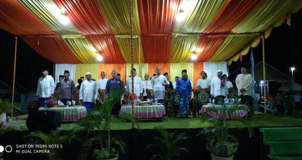 Ketua DPRD Apresiasi Pembangunan Sekolah Hafis Qur'an di Pohuwato