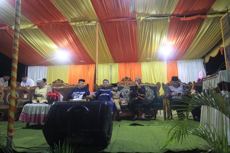Ketua DPRD Pohuwato Resmi Tutup MTQH Ke lV Tingkat Kecamatan
