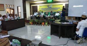 DPRD dan Pemkab Pohuwato Bersepakat Segera atasi Masalah Stunting