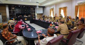 Tahun Ini, Kabupaten Pohuwato Tuan Rumah Pelaksanaan HARGANAS XXVI Tingkat Provinsi