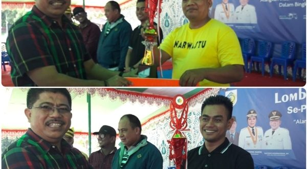 Juara Masamper Kotamobagu Kembali Bertanding di Manado Fiesta, 1 Grup Belum Siap Tampil